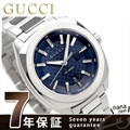 44f79f4206d グッチ GUCCI GG2570 コレクション ラージ 41mm YA142314 メンズ 腕時計 ブルー